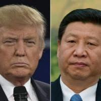 Dazi, riesplode la guerra Usa-Cina. Trump annuncia rialzi dopo la stangata