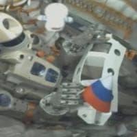 """La Soyuz col robot cosmonauta fallisce l'attracco alla Iss: """"Fluttuazioni impreviste"""""""