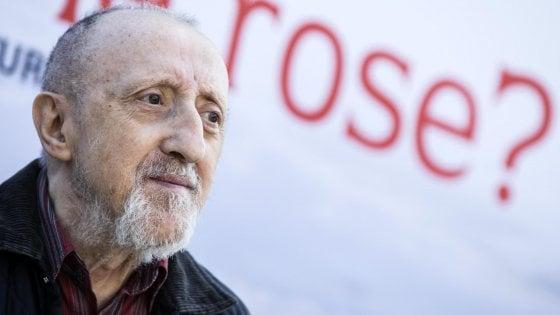 È morto Carlo Delle Piane, 110 film in 70 anni di carriera