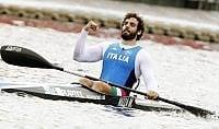 Mondiali: Rizza conquista il pass olimpico nel K1 200