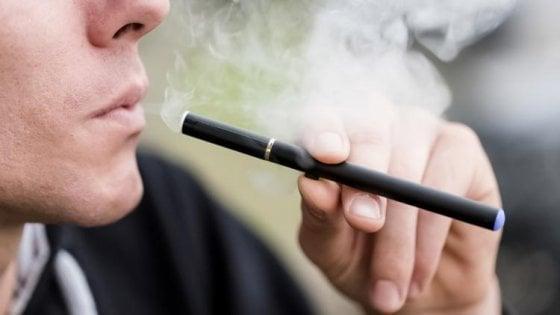 """Stati Uniti, """"in Illinois prima vittima di sigaretta elettronica"""""""