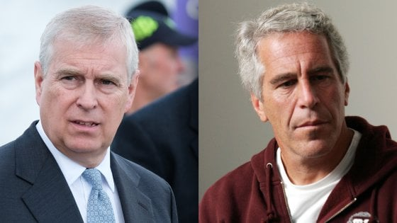 """Principe Andrea difende amicizia con Epstein: """"Mai visto o sospettato comportamenti criminali"""""""
