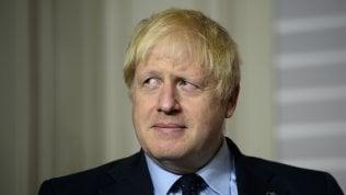 """G7, Johnson si rivolge all'Europa: """"Via il backstop o Brexit senza accordo"""""""