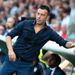 "Parma, D'Aversa: ""Rammaricato, meritavamo il pari"""