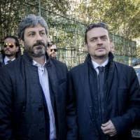 """Governo, il deputato M5s Gallo: """"Con la Lega discorso chiuso. Di Battista irrispettoso..."""