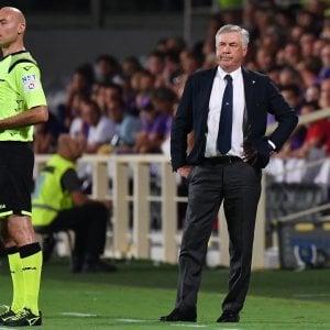 """Napoli, Ancelotti: """"Vittoria pesante, su un campo ostile"""""""