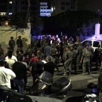 Libano, si accende la guerra dei droni