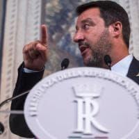Salvini paga la crisi di governo: sondaggio, Lega in calo. Per gli elettori del M5s...