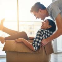 Avere un partner può avere un effetto analgesico