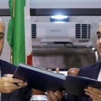 """Governo, M5s e Pd al muro contro muro. Zingaretti: """"Discontinuità anche sui nomi"""". Di..."""