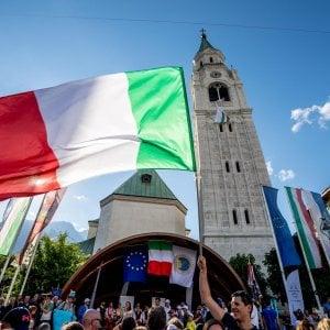 Milano-Cortina 2026 si va avanti (aspettando il governo)