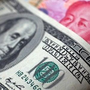 Una maxi valuta digitale al posto del dollaro: la proposta della Banca d'Inghilterra