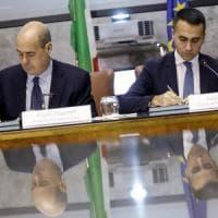 Italia sotto i riflettori del mercato, settimana decisiva per il nuovo governo
