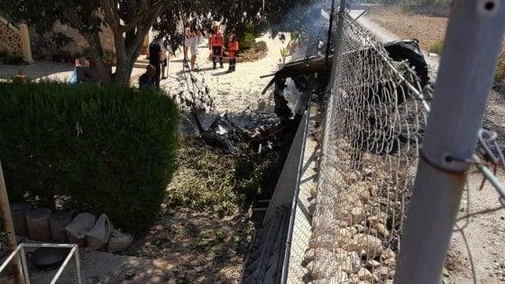 Scontro tra elicottero e ultraleggero a Maiorca: tra le 7 vittime anche due bambini e un italiano