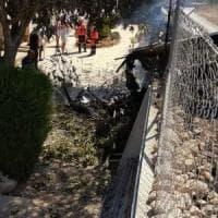 Scontro tra elicottero e ultraleggero a Maiorca: tra le 7 vittime anche due bambini e un...