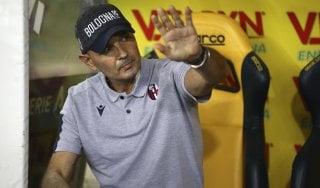 Bologna, Mihajlovic lascia l'ospedale e dirige il Bologna a Verona