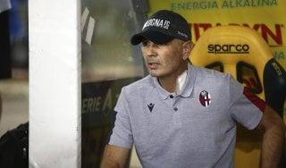 """Bologna, medici a Mihajlovic: """"Verona non sarà episodio isolato"""""""