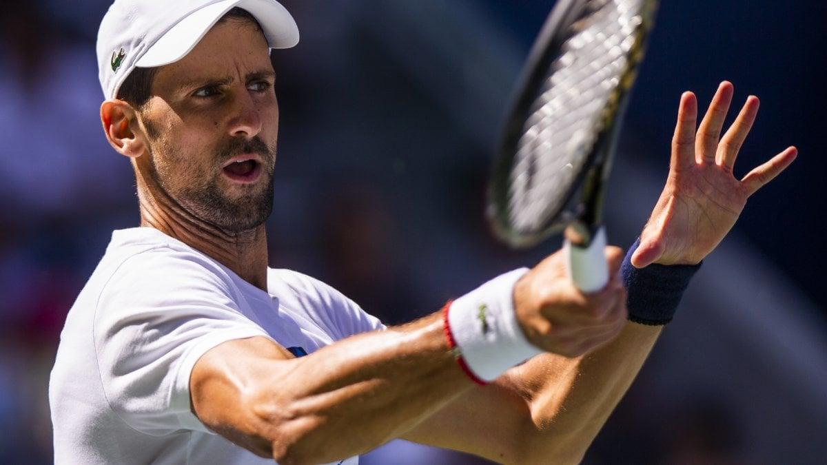 Tennis, classifiche: Djokovic e Osaka sul trono, Fognini conferma l'11° posto