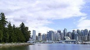 Città friendly: Vancouver 1a