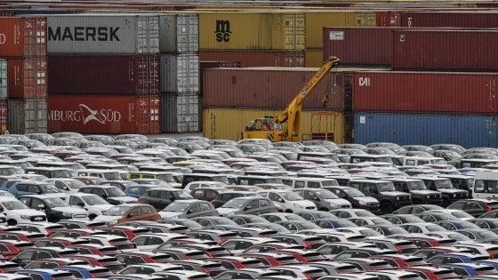 Germania sottozero: il Pil scende dello 0,1% nel secondo trimestre