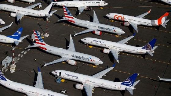 Boeing, prima causa per il 737 Max: arriva dalla Russia