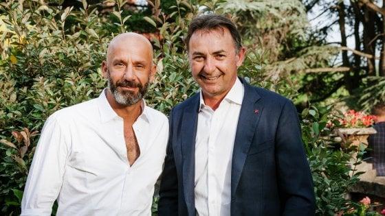 Golf, 'Fondazione Vialli e Mauro Cup': i campioni insieme per battere la Sla