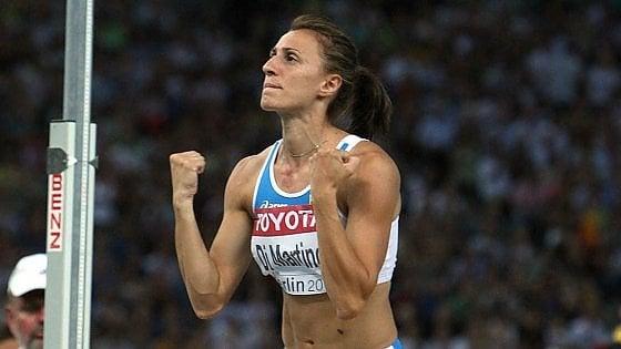 Mondiali Atletica Calendario.Atletica Mondiali Doha Doping Chicherova Di Martino