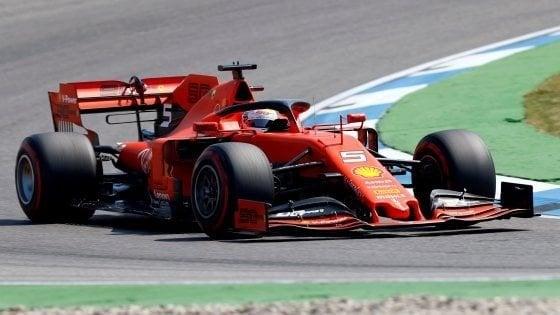 """La F1 riparte da Spa, Vettel e Leclerc pronti: """"Tracciato leggendario"""""""