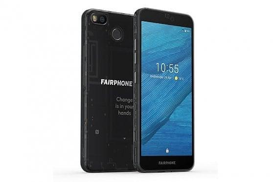Fairphone, ecco la terza generazione dello smartphone etico