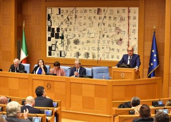 Direzione Nazionale PD. Conte premier e mandato a Zingaretti. Facciolla presente per rappresentare il Molise.