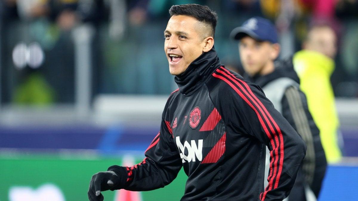 Inter, il giorno di Sanchez: nuova dinamite per Conte
