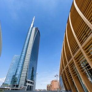 Unicredit scatta in Borsa, voci di vendita in Turchia