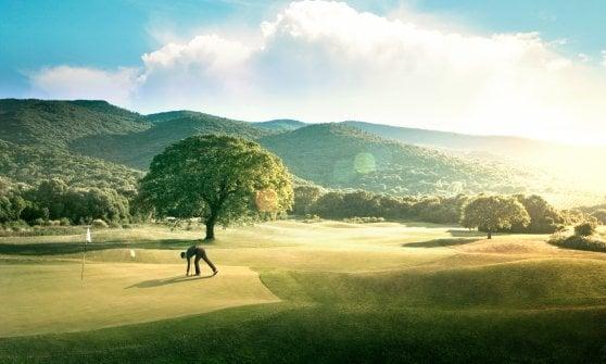 All'Argentario, si sposano golf, stile di vita e gusto