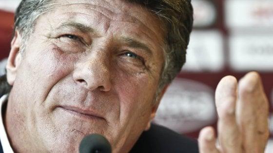 """Torino, Mazzarri: """"Nkoulou resta fuori ma daremo tutto"""""""