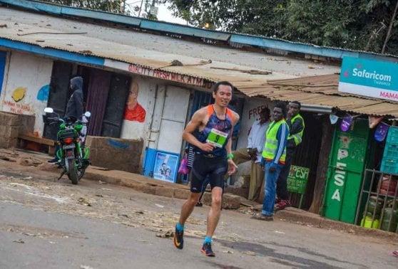 Kibera, la baraccopoli che vuole correre verso una nuova rivoluzione ambientale