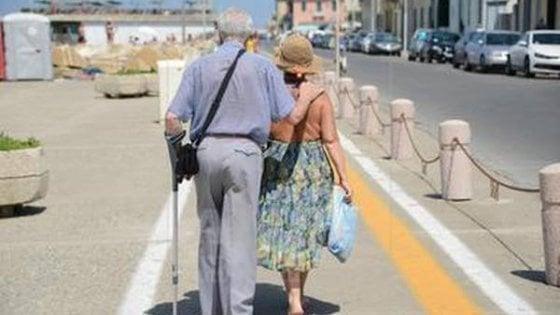 Il matrimonio riduce il rischio di demenza legata all'età