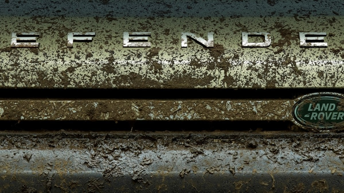 Nuovo Land Rover Defender, il debutto arriva da lontano