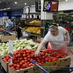 Lieve ripresa dei prezzi in agosto, inflazione allo 0,5%