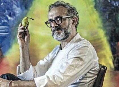 Massimo Bottura: