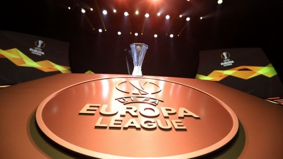 Sorteggio Europa League: girone ostico per la Lazio, la Roma trova il M'Gladbach