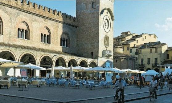 Tutto il gusto di Mantova: oltre i tortelli c'è di più
