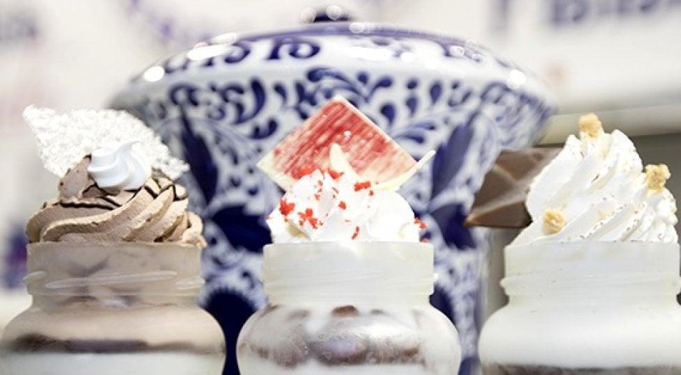 Dai liquori all'amarena,  dal gelato agli sciroppi:  la dolce storia della Fabbri