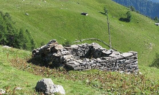 La montagna lenta e soft: scoprire la Valtellina in un alpeggio