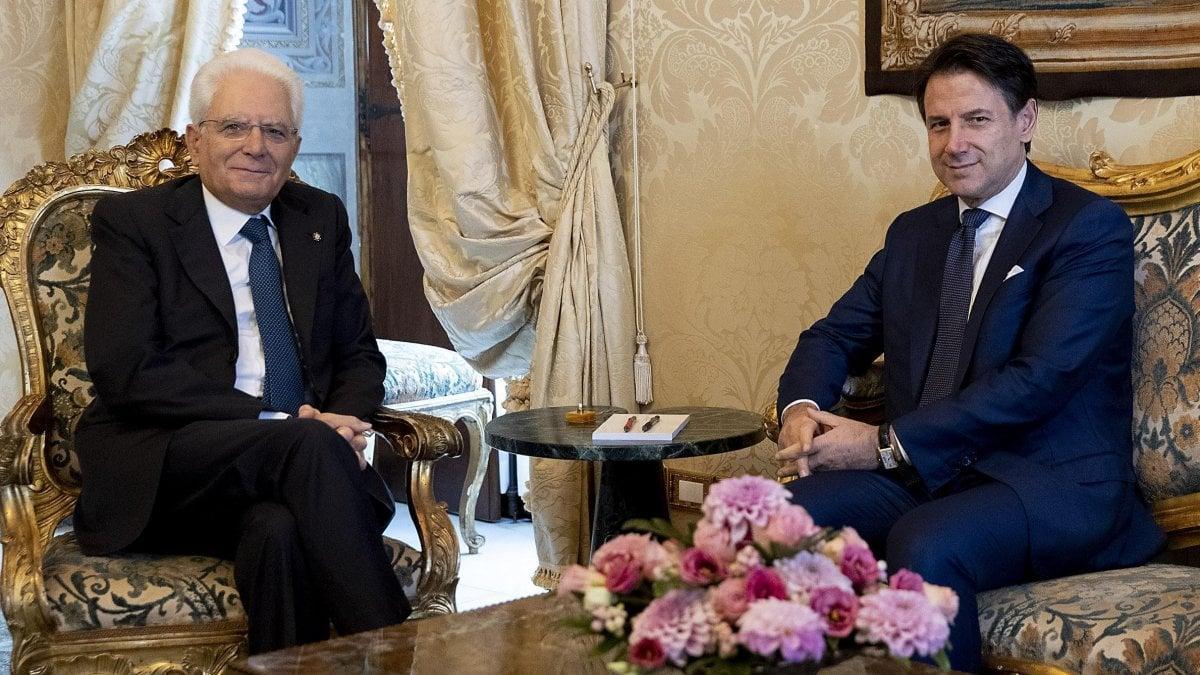 Governo, Conte a Palazzo Chigi con M5S e Pd. In mattinata colloquio al Quirinale con Mattarella. Il premier incaricato vuole andare avanti