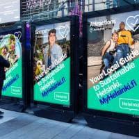 Finlandia. La Helsinki sostenibile per i turisti