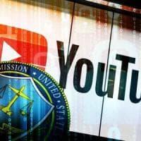 YouTube, multa fino 200 milioni per aver violato la privacy dei bambini