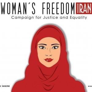 Parte dall'Italia una campagna a favore delle donne iraniane