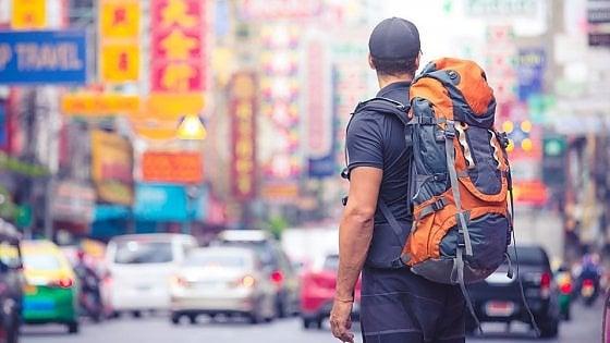 Backpackers, ecco i Paesi migliori per viaggiare zaino in spalla