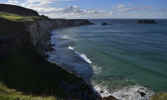 Irlanda. A settembre è più bella (e poi arriva la Brexit)