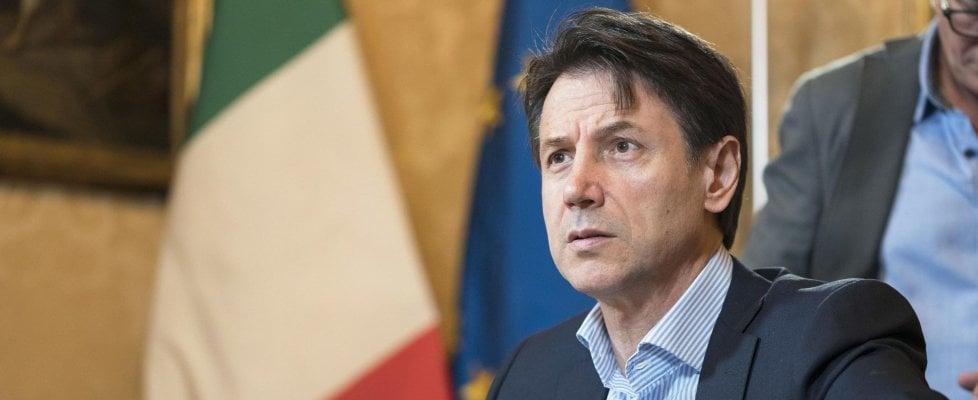 """Governo, Di Maio non sarà vicepremier. Appello di Conte a M5s e Pd: """"Occasione per cambiare l'Italia"""""""